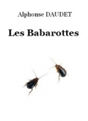 Alphonse Daudet: Les Babarottes