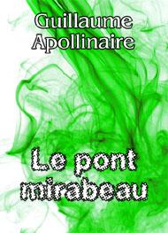 Illustration: Le pont Mirabeau - guillaume apollinaire