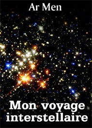 Illustration: Mon voyage interstellaire - Ar Men