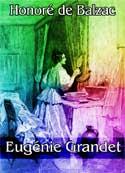 honoré de balzac: Eugénie Grandet