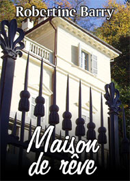 Illustration: Maison de rêve - Robertine Barry
