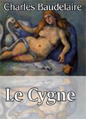 charles baudelaire: Le Cygne