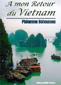 philomène bohoussou: A mon Retour du Vietnam