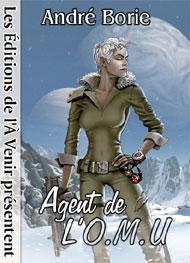 André Borie - Agent de L'O.M.U