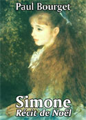 Paul Bourget: Simone