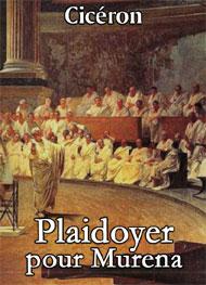 Cicéron - Plaidoyer pour Murena-Chap1-11