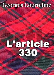 Georges Courteline - L'Article 330