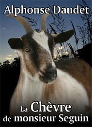 Illustration: La Chèvre de monsieur Seguin - alphonse daudet