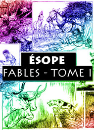 Illustration: Fables-Tome1 - ésope