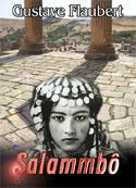 gustave flaubert: Salammbô