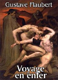 Illustration: Voyage en enfer - gustave flaubert