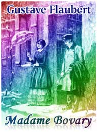 Illustration: Madame Bovary - gustave flaubert