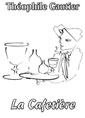 th�ophile gautier: La Cafeti�re