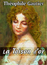 Illustration: La Toison d'or - théophile gautier