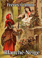 fr�res grimm: Blanche-Neige-version2