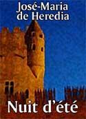 José Maria de Heredia: Nuit d'été