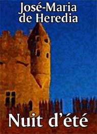 Illustration: Nuit d'�t� - Jos� Maria de Heredia