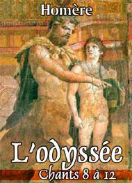Homère - L'Odyssée-Chants8-12