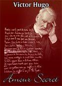 victor hugo: Amour secret
