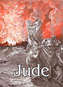 la bible: Jude