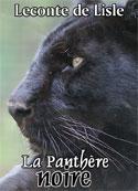 Leconte de Lisle: La Panthère noire