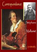 Stéphane Mallarmé: à Henri Cazalis