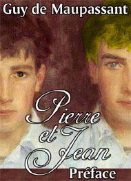 Pierre Et Jean Preface Guy De Maupassant Livre Audio