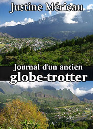 Illustration: Journal d'un ancien globe-trotter - Justine Mérieau