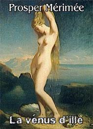 Illustration: La Vénus d'Ille - prosper mérimée