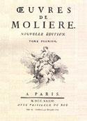 Molière: Dom Juan
