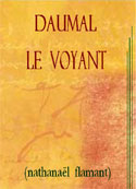 Nathanaël Flamant: Daumal le Voyant