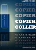 Aquilegia Nox: Copier Coller