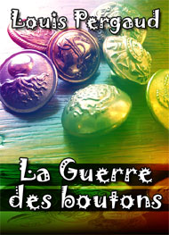 Illustration: La Guerre des boutons - Louis Pergaud