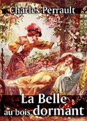 charles perrault: La Belle au bois dormant