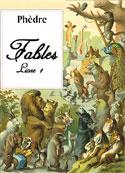 Phèdre: Fables-Livre1