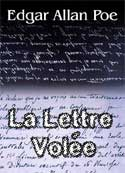 edgar allan poe: La Lettre Volée