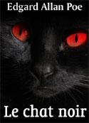 edgar allan poe: Le Chat noir