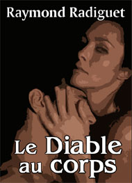 Illustration: Le Diable au corps - Raymond Radiguet