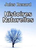 jules renard: Histoires Naturelles