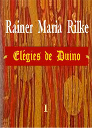 Illustration: élégies de Duino-part1 - Rainer Maria Rilke