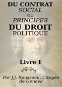 jean-jacques rousseau: Du contrat social Livre1