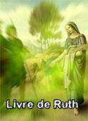la bible: Livre de Ruth