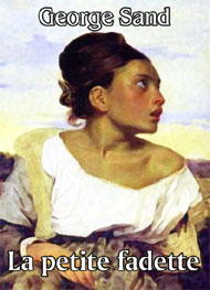 george sand - La Petite Fadette