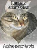 françois schnebelen: Amies pour la vie