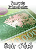 françois schnebelen: Soir d'été