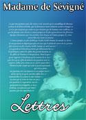 Madame de Sévigné: Lettre-15 décembre 1670