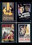 Robert Louis Stevenson: L'étrange cas du Dr Jekyll et de Mr Hyde