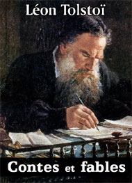 Illustration: Contes et fables - léon tolstoï