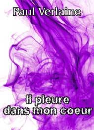 Il Pleure Dans Mon Coeur Paul Verlaine Livre Audio