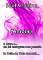 paul verlaine: Amour